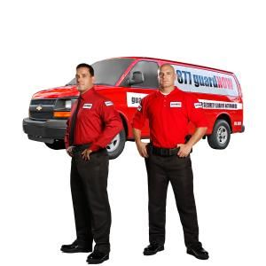 guardNOW Private Security Guard Services, Van Nuys