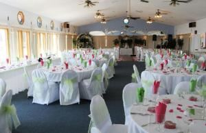 Hall Rental Packages - Saturday, Parkway By The Lake, Ingleside — Roon pictures