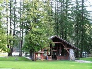 Pavilion, Lodge At Beaver Lake, Sammamish