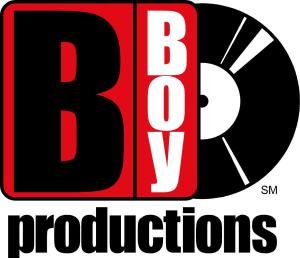 B-Boy Productions, Inc.