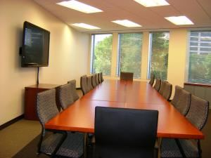 Board Room 314, DePaul University O'Hare Campus, Chicago