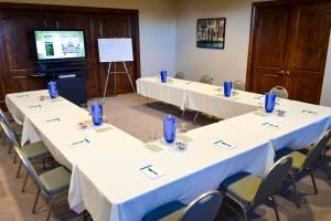 Meeting Room 3, Cielo At Castle Pines, Castle Rock — Meeting Room 3 can be customized for your optimal set up