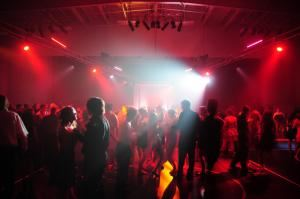 School Events in the DFW Area Package, DJ Smooth