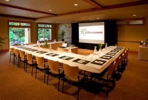 Sammanish Ballroom - Three, Willows Lodge, Woodinville
