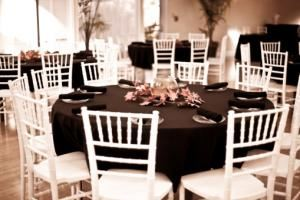 Wedding Luncheons, Virginia Beach Weddings by Primo Events, Virginia Beach