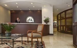 Executive Office Center At Peabody Place