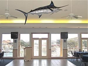 Northeast Florida Marlin Association Clubhouse