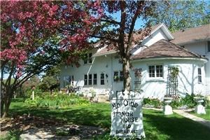 Entire Facility, Ye Olde Manor House Bed & Breakfast, Elkhorn — Ye Olde Manor House Bed and Breakfast