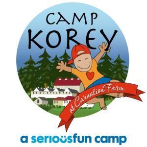 Camp Korey