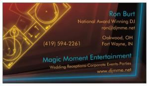 Magic Moment Entertainment