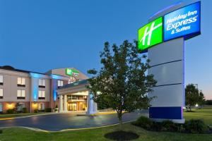 Holiday Inn Express Hotel & Suites Harrington(Dover Area)