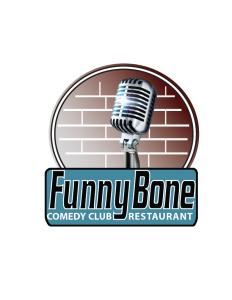 The Funny Bone Comedy Club & Restaurant, Dayton