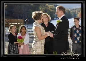 Full Service Wedding Ceremony PLUS Direct Rehearsal, Brenda M. Owen ~ Wedding Officiant & Minister - Greenville, Greenville