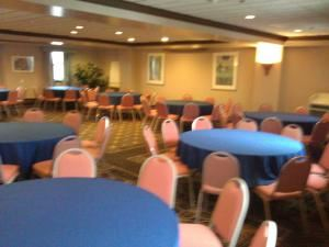 Meeting Package, Bedford Plaza Hotel, Bedford — Lexington Room