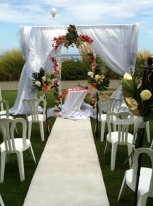 Diamond Wedding Package, Best Western Plus /Shoreline Grill Oceanfront Virginia Beach, Virginia Beach