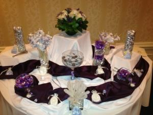 Silver Wedding Package, Best Western Plus /Shoreline Grill Oceanfront Virginia Beach, Virginia Beach