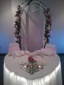 Golden Wedding Package, Best Western Plus /Shoreline Grill Oceanfront Virginia Beach, Virginia Beach