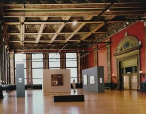 Sidney Yates Gallery, Chicago Cultural Center, Chicago
