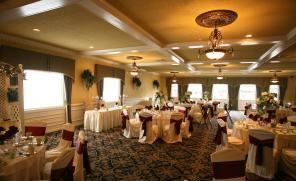 Aldarios Restaurant & Banquet Facilities