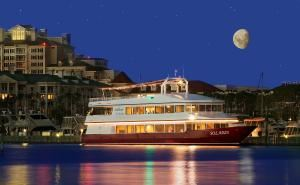4 Hour Private Charter Cruises (starting at $6,800), SunQuest Cruises, Miramar Beach