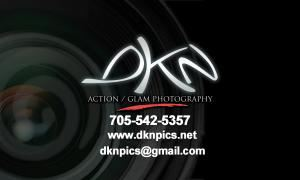 Action/Glam Photography