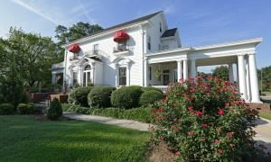 Spa Packages, Simply Divine Bed & Breakfast Inc., Dunn — Welcome to Southern Charm and Hospitality