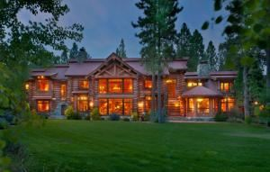 Sierra Ranch Retreat