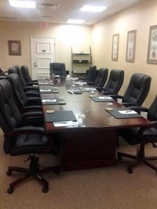 Palm Boardroom, Hilton Clearwater Beach, Clearwater Beach