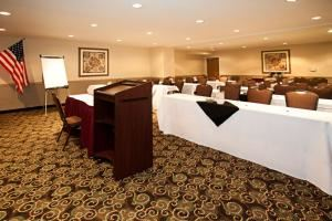 Camelback Room, Holiday Inn Express Hotel & Suites Scottsdale - Old Town, Scottsdale