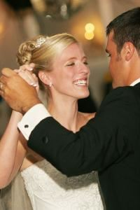 Milestone Package, X-Pert Productions, Baton Rouge — Bride and Father