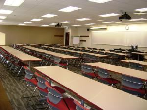 Standard Classroom Rental, DePaul University O'Hare Campus, Chicago