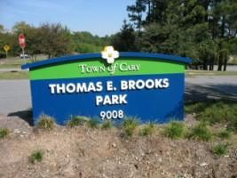 Thomas Brooks Park