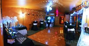 Table And Decoration Package, Brooklyn Party Space, Brooklyn — Wedding Anniversary