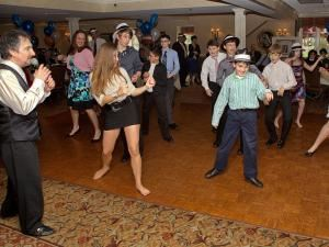 Gala Event Photography (Celebration Time), Leeon Photography - Doylestown, Doylestown — Dance Party