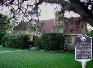 Alla's Historical Bed and Breakfast Inn Dallas, Tx.
