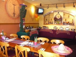 Dinner Packages Starting at $17.25, Blue Moon Mexican Cafe - Norwood, Norwood