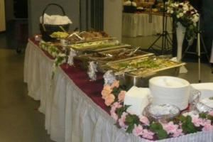 Italian Wedding Buffet Package, Raymond's Catering, Blue Bell