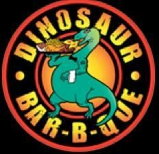 Dinosaur Bar B Que - Catering