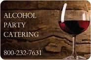 alcohol party catering inc., Rockford