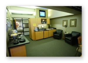 VIP Party Suites, Bridgestone Arena - Home The Nashville Predators, Nashville