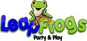 LeapFrogs Party & Play Center