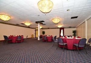 Full Banquet Room, Quality Inn Pottstown, Pottstown