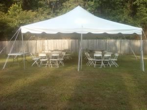 ATL Tent, Table and Chair Rentals