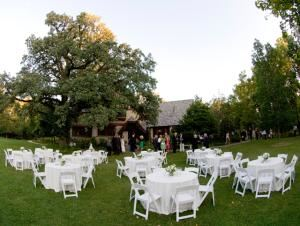 Ceremony Only Rates Package, The Grove Redfield Estate, Glenview