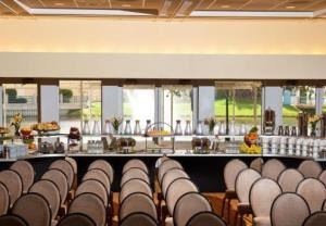 Complete Meeting Package #1, Lakeside Terrace Banquet and Conference Center, Boca Raton