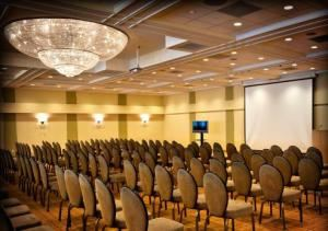 Complete Meeting Package #2, Lakeside Terrace Banquet and Conference Center, Boca Raton