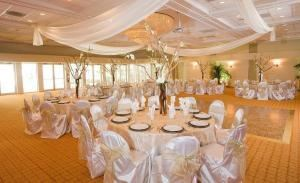 Signature Wedding Package Starting at $48 per person, Lakeside Terrace Banquet and Conference Center, Boca Raton