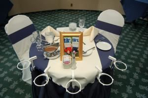 Ruby Wedding Package, Lake George Steamboat Company, Lake George