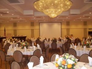 Lakeside Terrace, Lakeside Terrace Banquet and Conference Center, Boca Raton