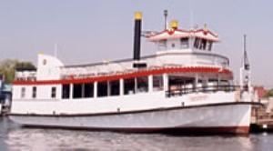 Harbor Queen, Wedding on the Bay by Watermark, Annapolis